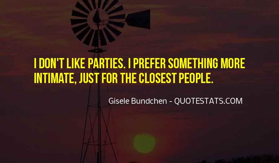 Quotes About Gisele Bundchen #1446482