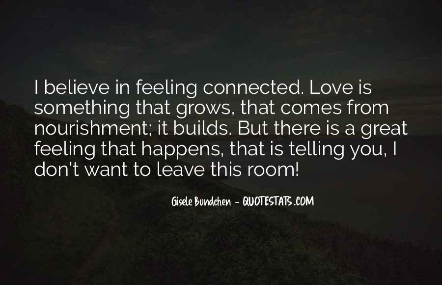 Quotes About Gisele Bundchen #1472401