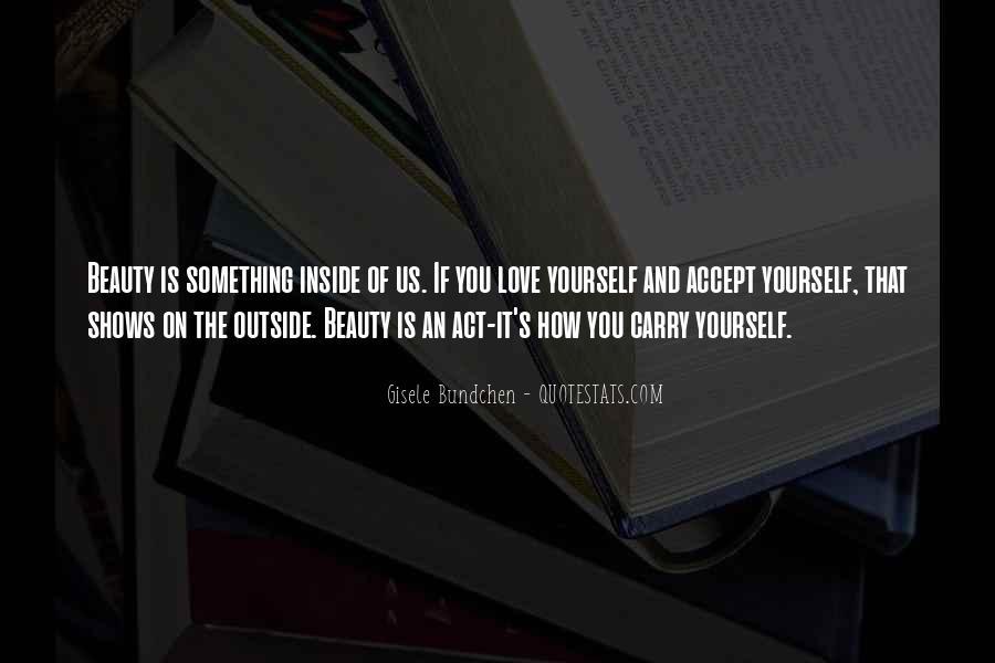 Quotes About Gisele Bundchen #1543099