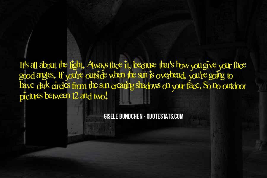 Quotes About Gisele Bundchen #1573812