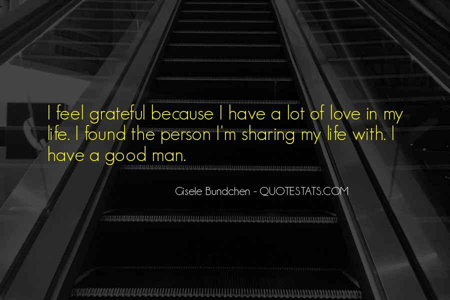 Quotes About Gisele Bundchen #273338