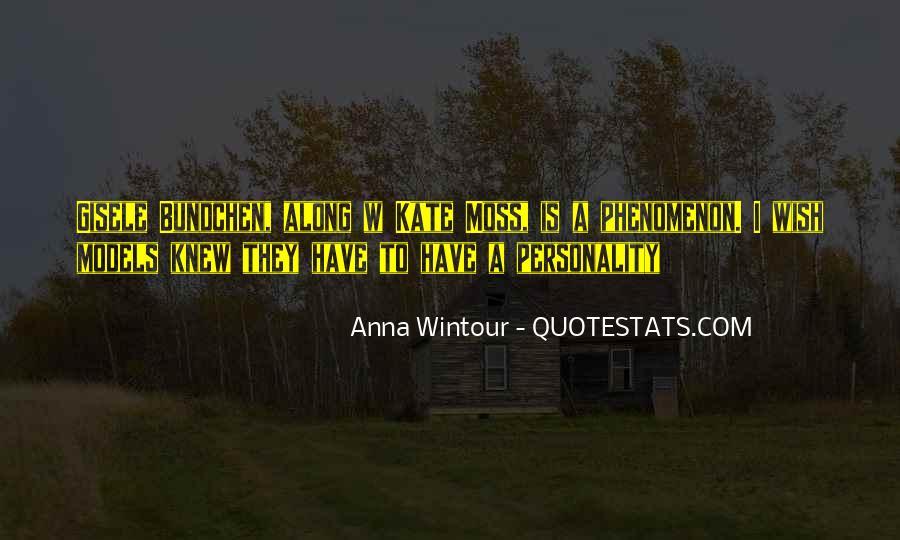 Quotes About Gisele Bundchen #666020