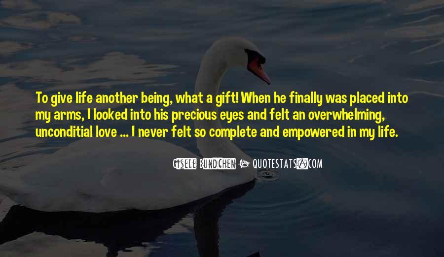 Quotes About Gisele Bundchen #717078