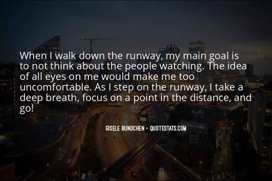 Quotes About Gisele Bundchen #743279