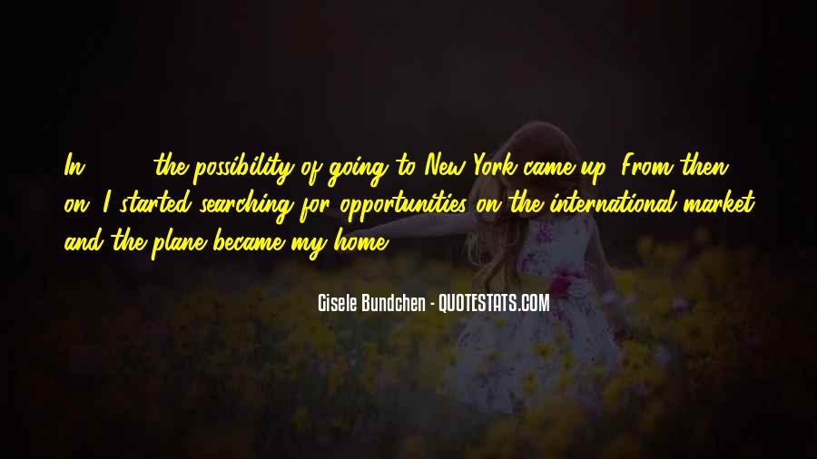 Quotes About Gisele Bundchen #876358