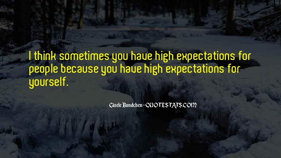 Quotes About Gisele Bundchen #892962