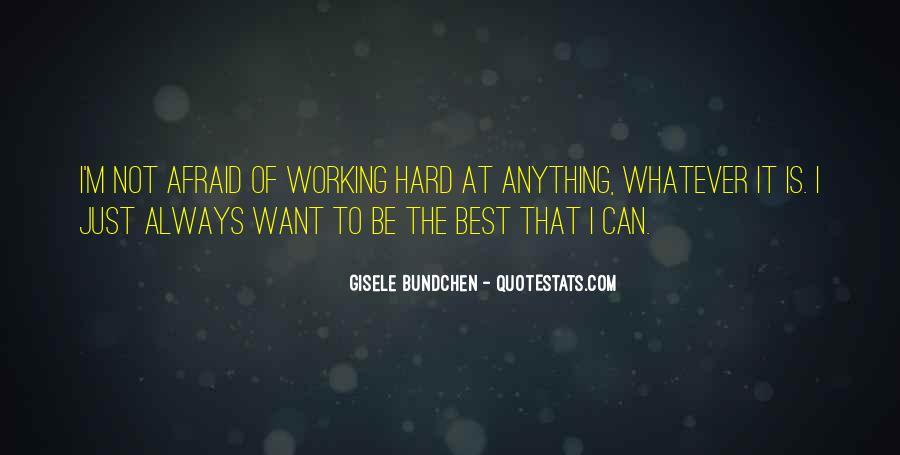 Quotes About Gisele Bundchen #980730