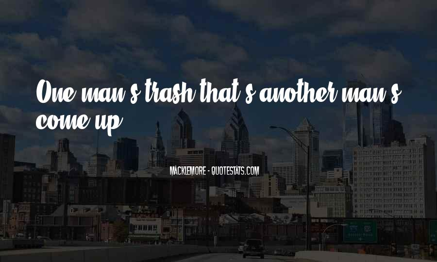 Quotes About Macklemore #1670643