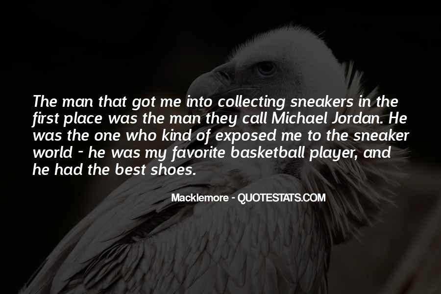 Quotes About Macklemore #419485
