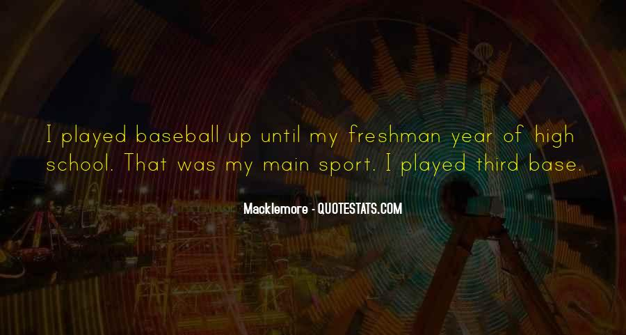 Quotes About Macklemore #93238