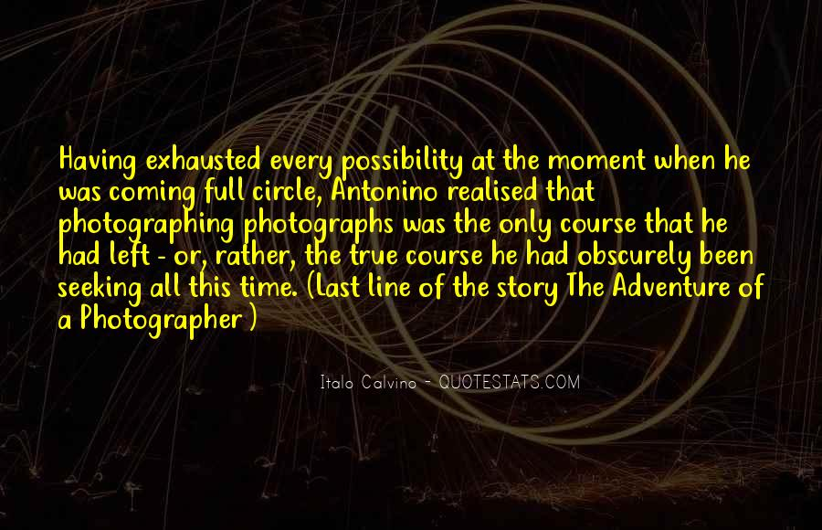Quotes About Italo Calvino #1181
