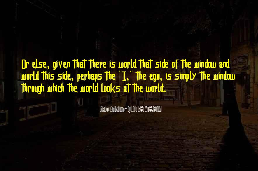 Quotes About Italo Calvino #119207