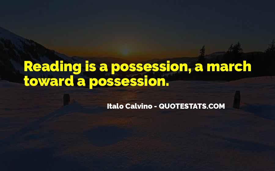 Quotes About Italo Calvino #128503