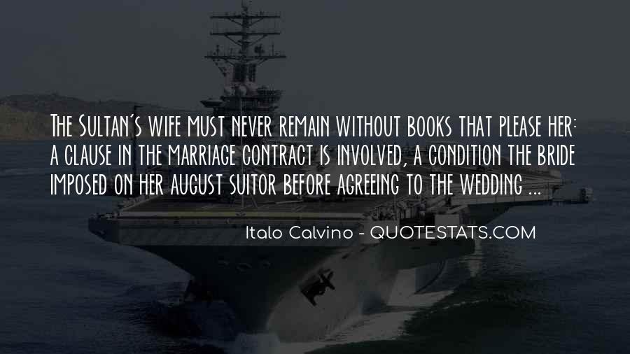 Quotes About Italo Calvino #150782