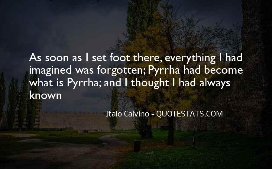 Quotes About Italo Calvino #156664