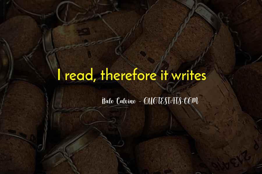 Quotes About Italo Calvino #189591