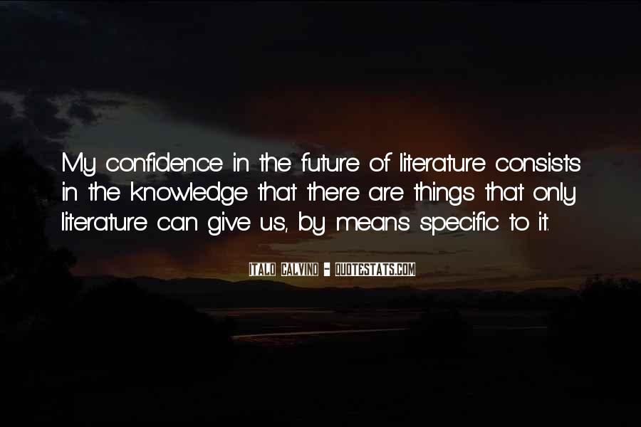 Quotes About Italo Calvino #209956
