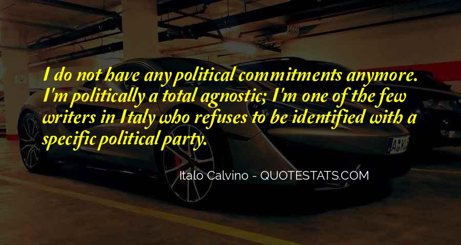 Quotes About Italo Calvino #225555