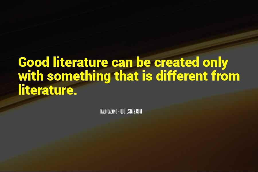 Quotes About Italo Calvino #230685
