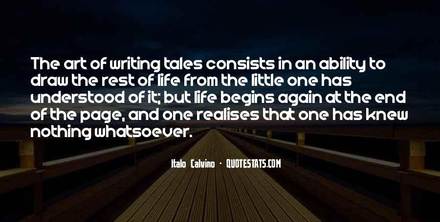 Quotes About Italo Calvino #236128