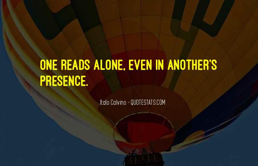 Quotes About Italo Calvino #255387