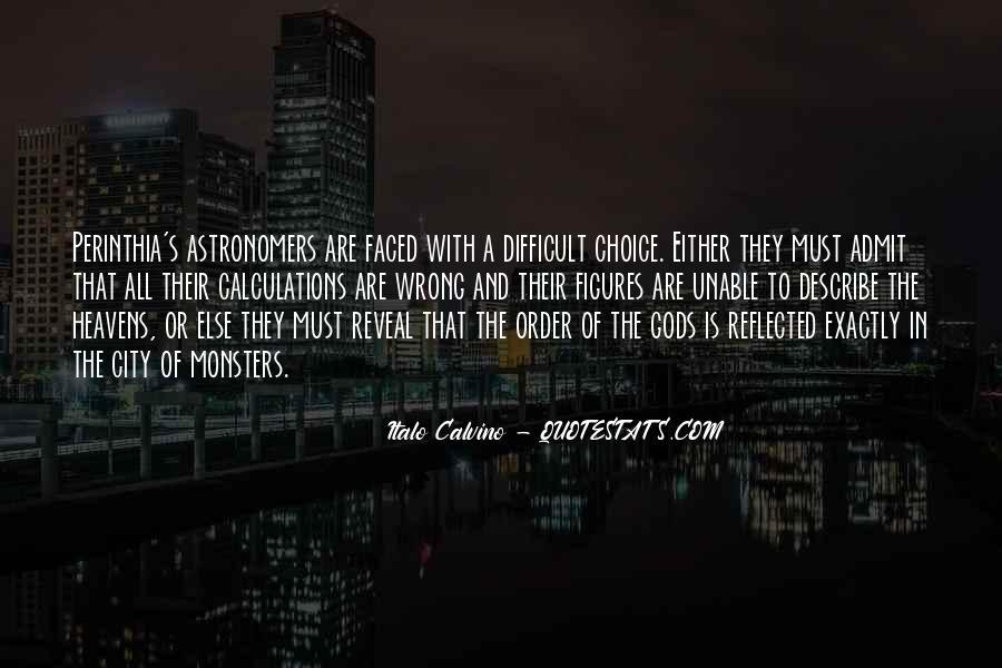 Quotes About Italo Calvino #281000