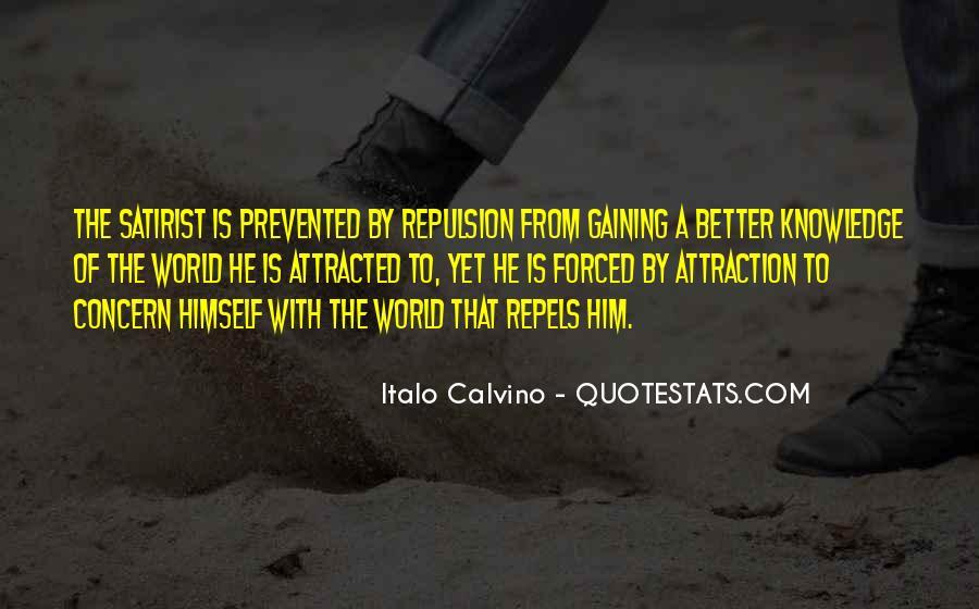 Quotes About Italo Calvino #282973