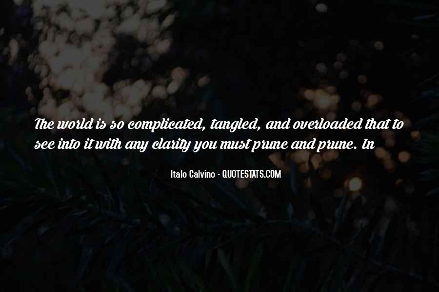 Quotes About Italo Calvino #32448
