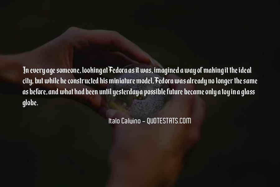 Quotes About Italo Calvino #330922