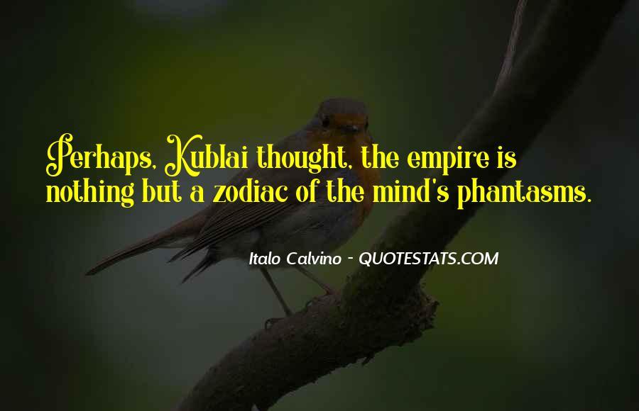 Quotes About Italo Calvino #346863