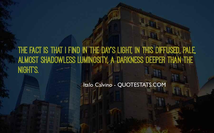 Quotes About Italo Calvino #378089