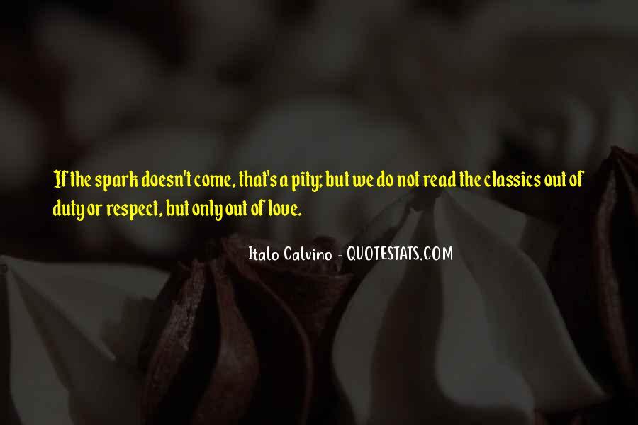 Quotes About Italo Calvino #405387