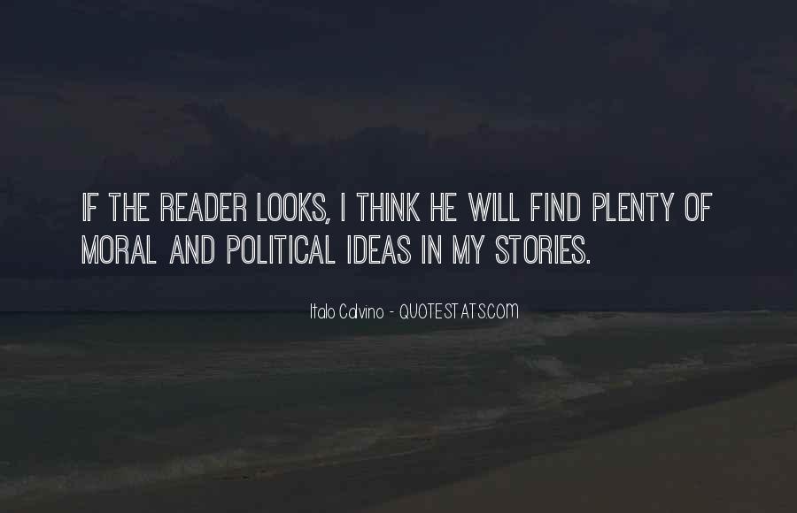 Quotes About Italo Calvino #44928