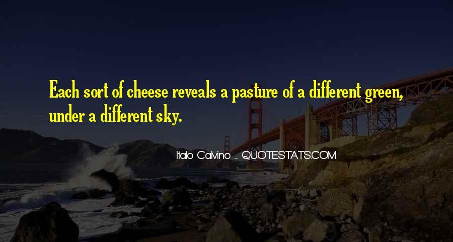 Quotes About Italo Calvino #468113