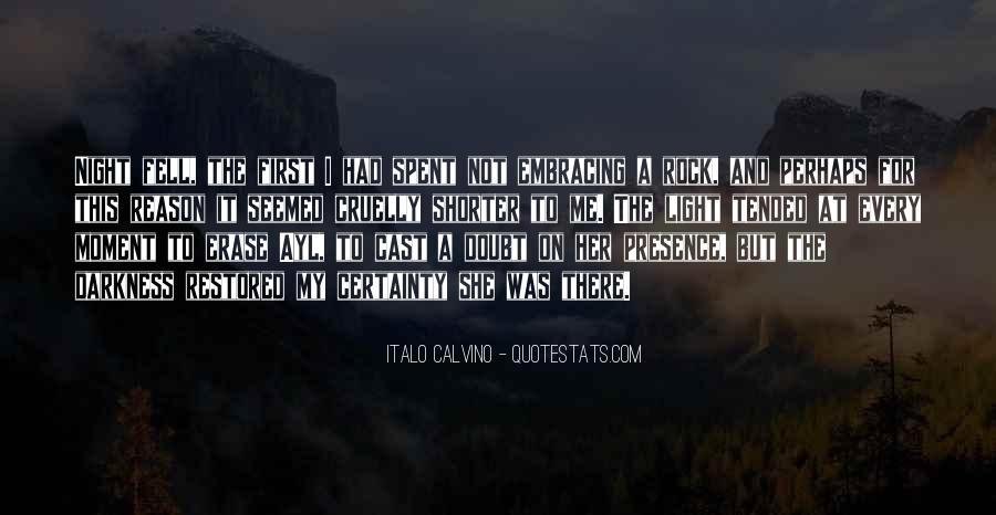Quotes About Italo Calvino #489138