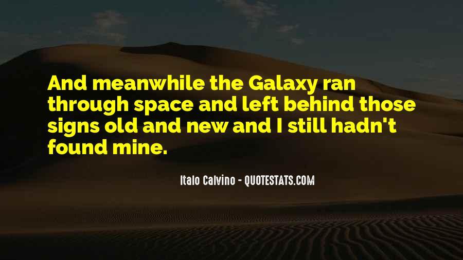 Quotes About Italo Calvino #514355