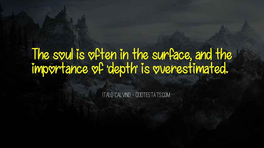 Quotes About Italo Calvino #570737