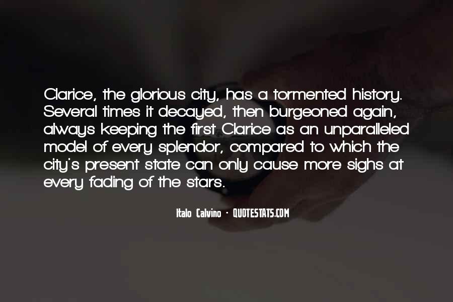 Quotes About Italo Calvino #570826