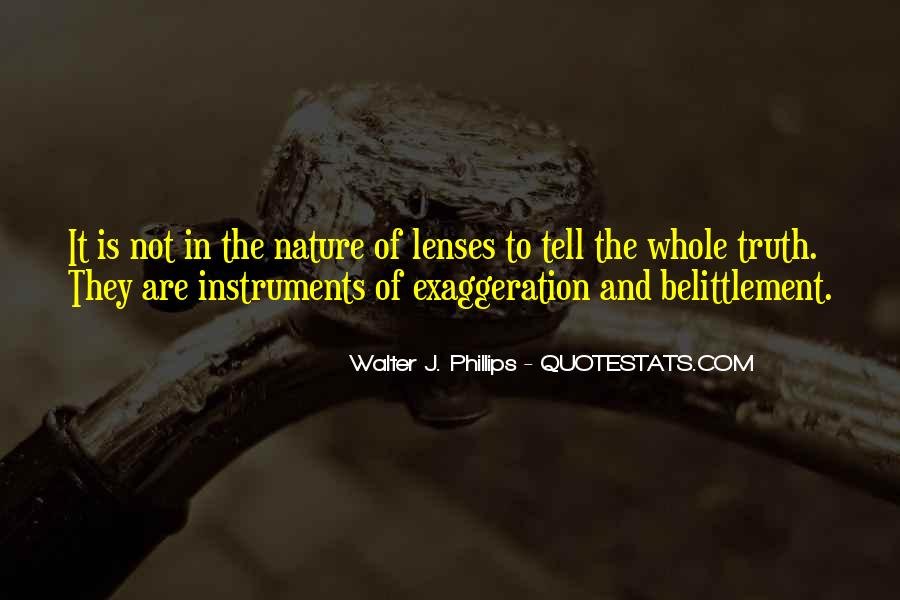 Quotes About Belittlement #957241