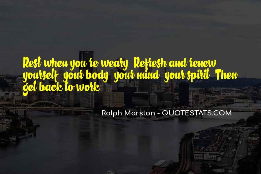 Renew Refresh Quotes #1172151