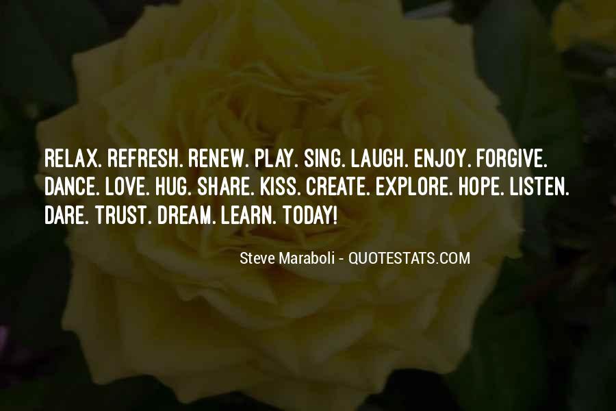 Renew Refresh Quotes #1472364