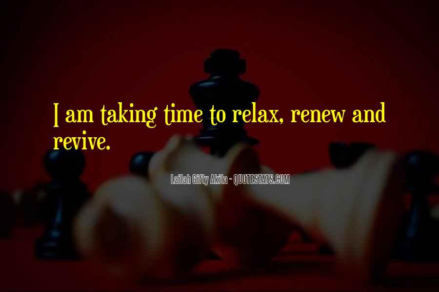 Renew Refresh Quotes #1715697