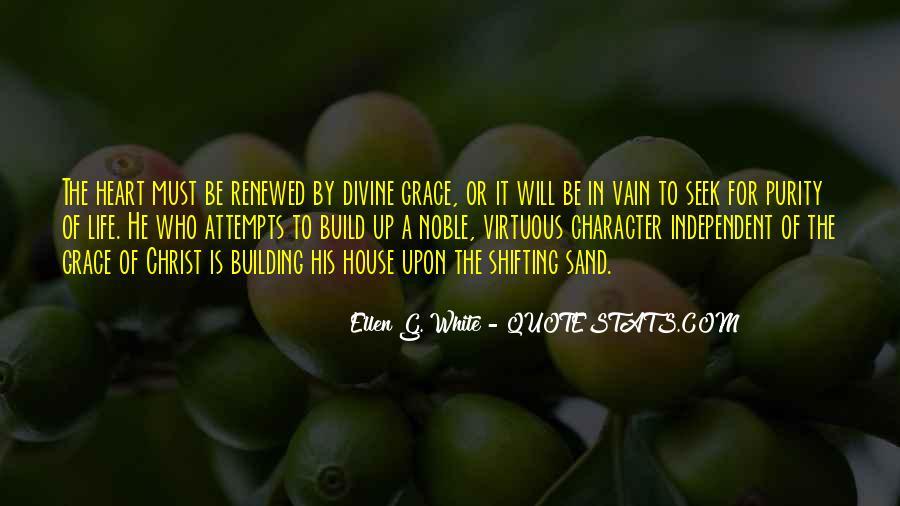 Renewed Bible Quotes #1624831