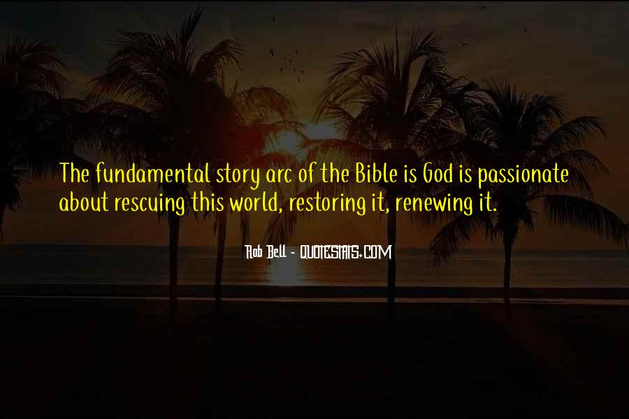 Renewing Bible Quotes #1855355