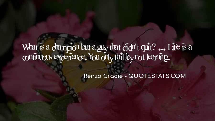 Renzo Quotes #1227572