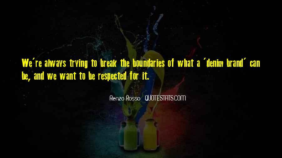 Renzo Quotes #1232087