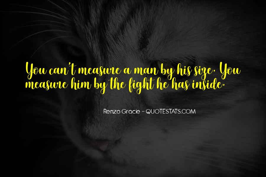 Renzo Quotes #1242159