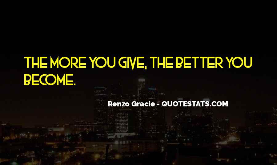 Renzo Quotes #1282029