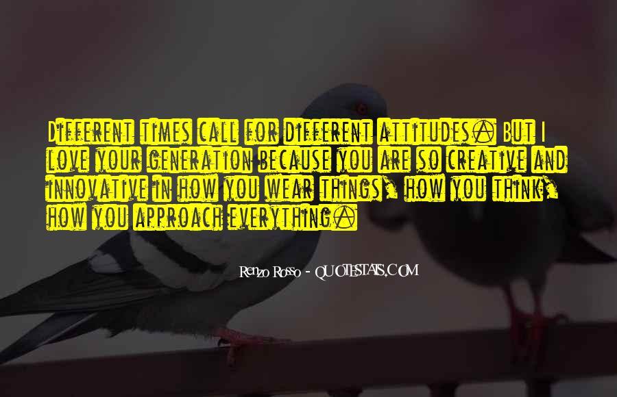 Renzo Quotes #1312161