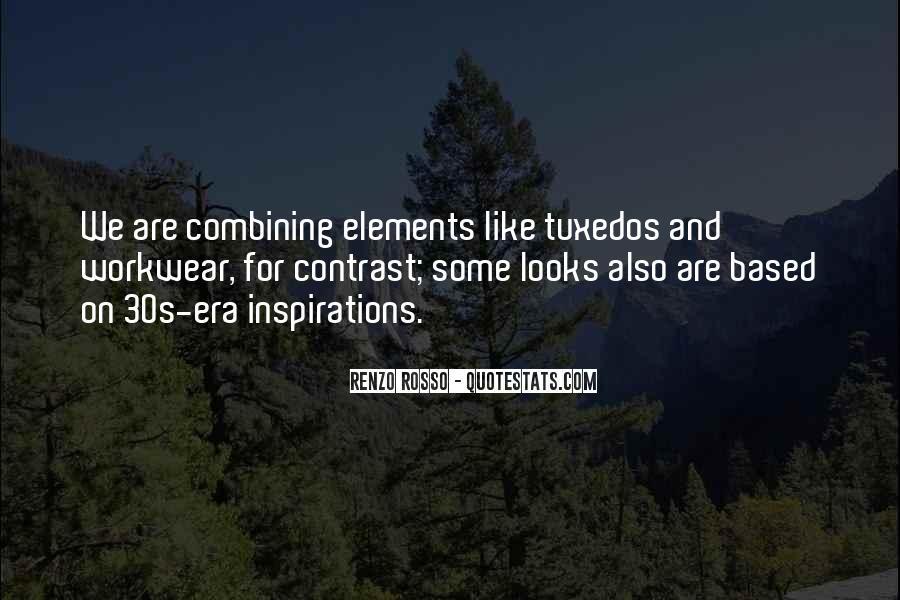 Renzo Quotes #139166